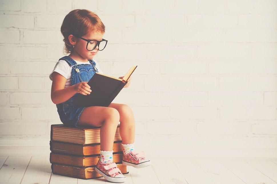 ТОП-10 самых продаваемых детских книг этого июня